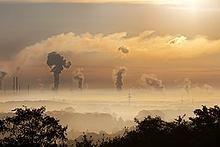 Lightair IonFlow ionisatie luchtreiniger met high density ionisator | Door slechte luchtkwaliteit binnenshuis overlijden jaarlijks 3,4 miljoen mensen.