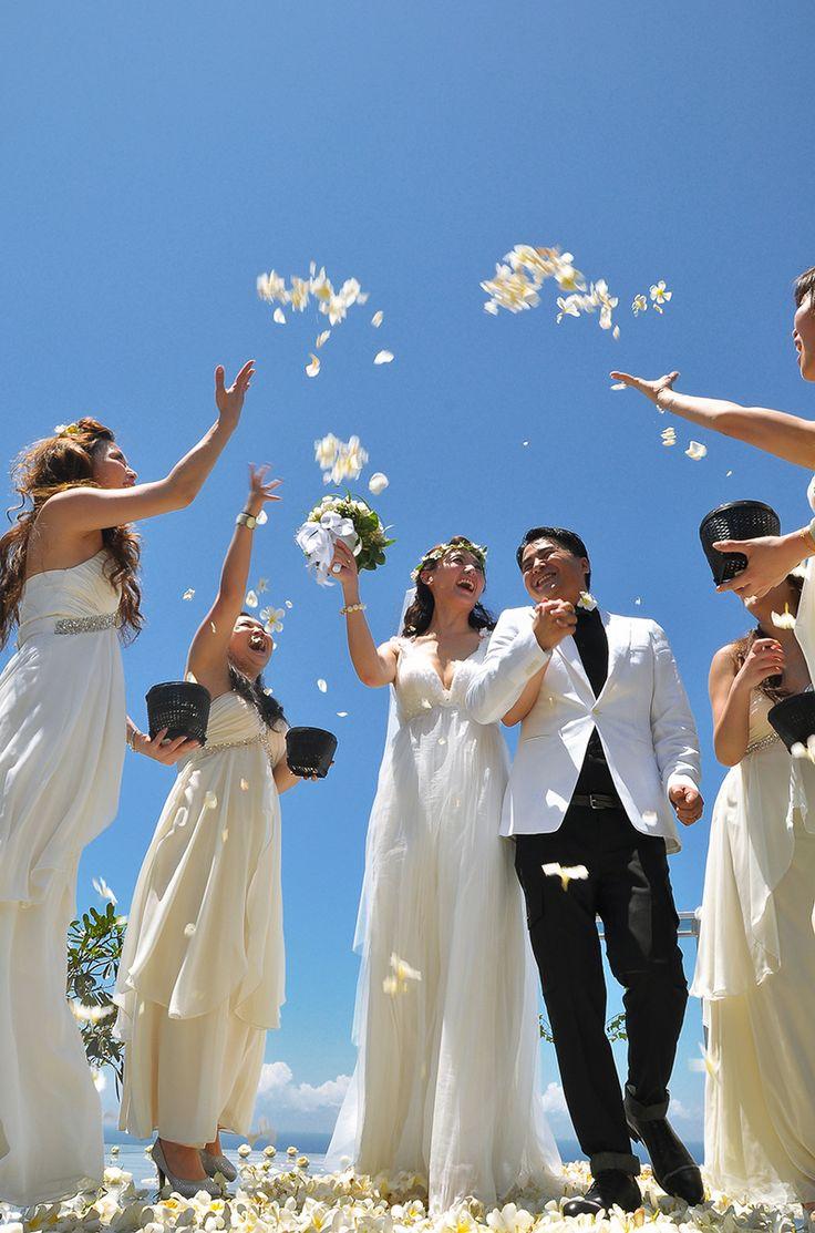 The Wedding. Photo by Roy Ubaidillah Hasby