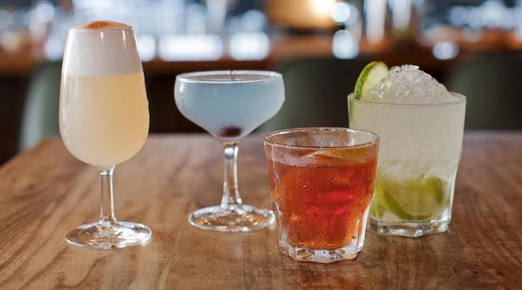 Luckily for Vancouverites who only like one genre, one spirit, or even one cocktail, a handful of local bars have crafted drinks lists that cater to niche needs. Here are seven themed cocktail lists you can find in Vancouver.