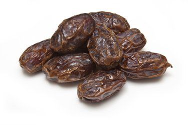 Freeze fresh dates. It gives them a delicious caramel texture. Two dates s weight watchers free points