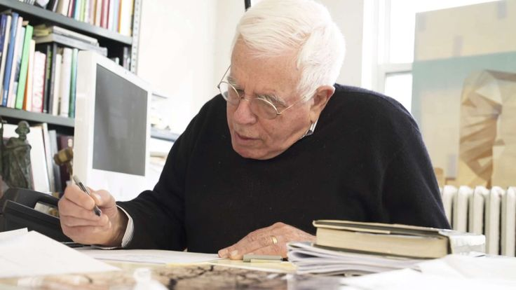 """""""The front line today, for me, is within the system of architectural education,"""" asserts Peter Eisenman, questioning the very foundations upon which contempo..."""
