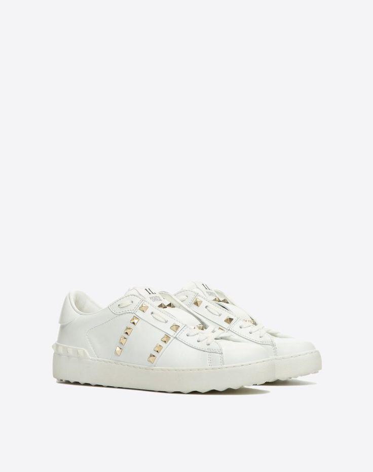 scarpe da ginnastica donna 2017 - #valentino #sneakers