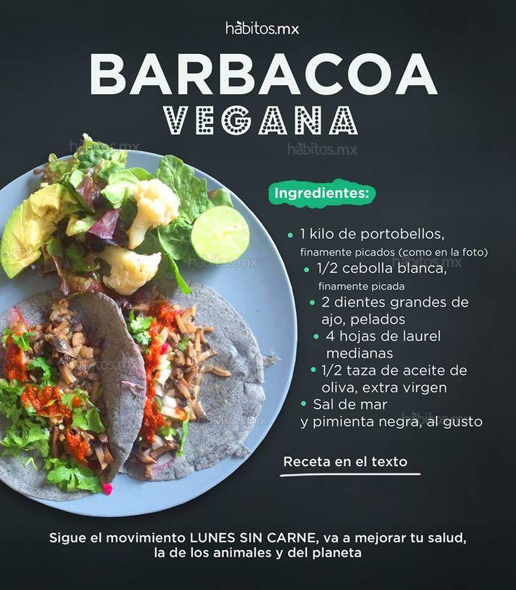 Hábitos Health Coaching   Barbacoa Vegana