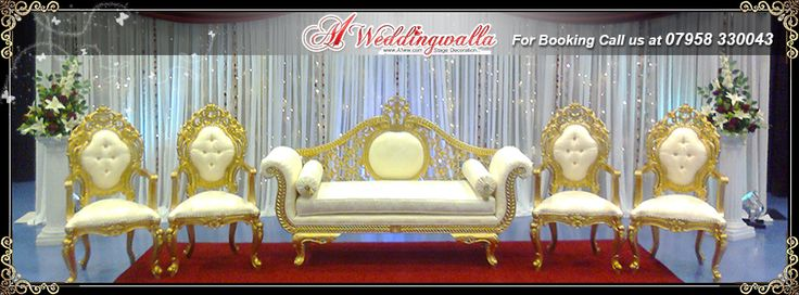 A1 weddingwalla is one of leading asian wedding stages service provider in UK. For booking call us at 07958 330043 or visit http://www.a1ww.co.uk. #Wedding #reception #engagement #halldecoration #stagedecoration