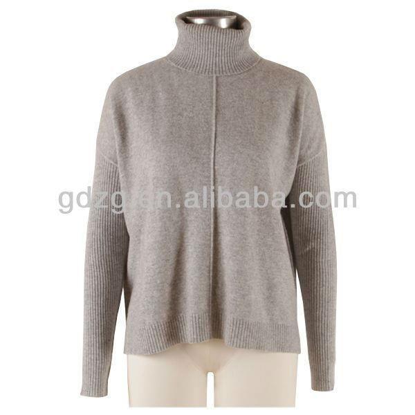 Кашемировые свитера в китае