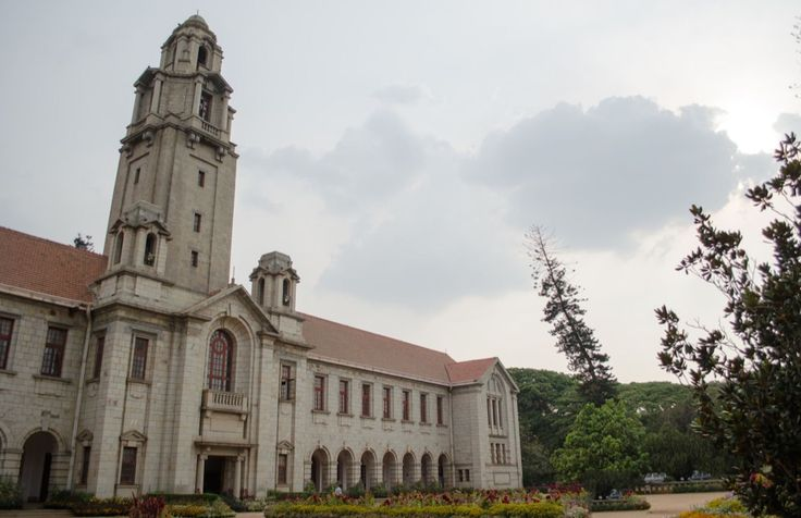 The Indian Institute of Science (IISc) in Bengaluru has produces some of the finest scientists in India.