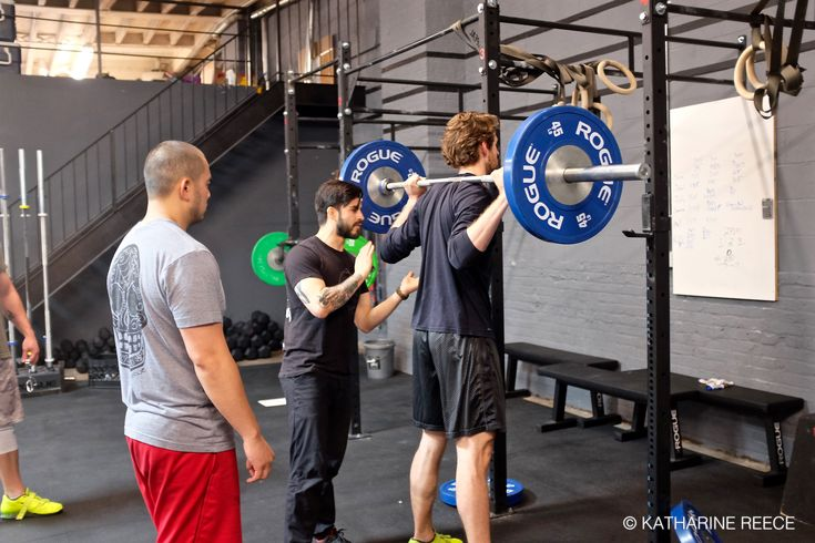 How to Prevent CrossFit Injuries: A Guide for Coaches and Athletes - Blog - Inside the Affiliate