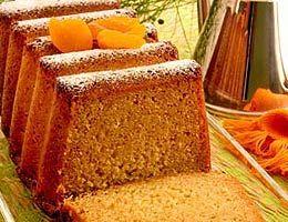 Bolo de aveia e mel | Tortas e bolos > Receita de Bolo | Receitas Gshow