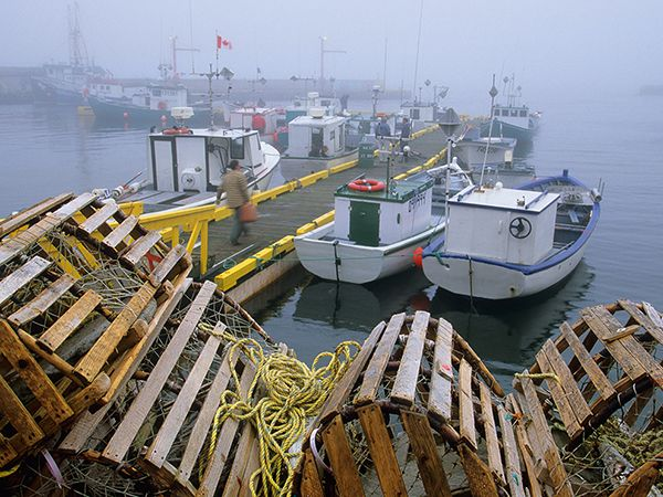 Pictures: Coastal and Countryside Canada -- National Geographic Travel