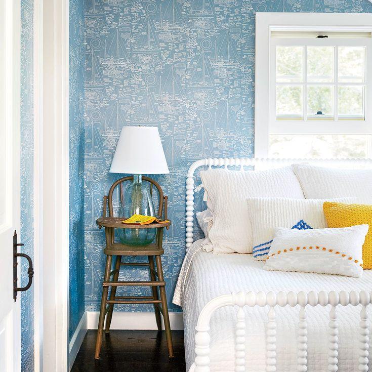 Best 25+ Nautical Bedroom Decor Ideas On Pinterest | Nautical Bedroom,  Beach House Decor And Sea Bathroom Decor