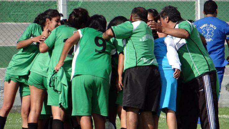 Villa Los Sauces y San Francisco Solano jugarán la final del fútbol de los barrios: La definición de la rama femenina del certamen vecinal…
