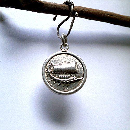 Τrireme Ancient Small Silver Pendant     Pressed - Handmade     925 Sterling Silver     Diameter 27mm     Weight: 3.6g    TRireme Ancient Small Silver Pendant Konstantis Jewelry http://www.amazon.com/dp/B00QZJYPME/ref=cm_sw_r_pi_dp_lLGJub1KDJWHS