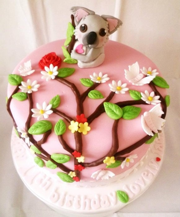 30 Best Images About Koala Themed Christening On Pinterest
