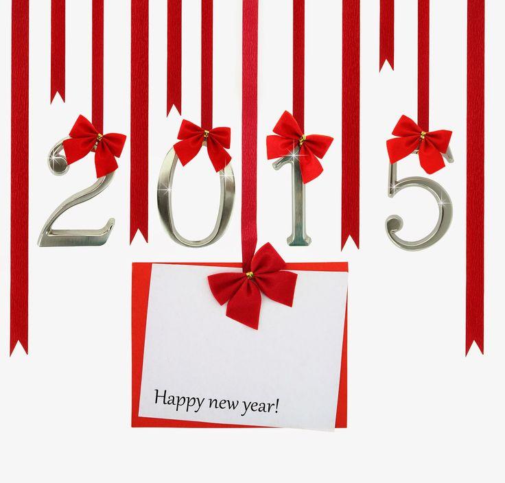 *-* Nový rok 2015 Animované karty