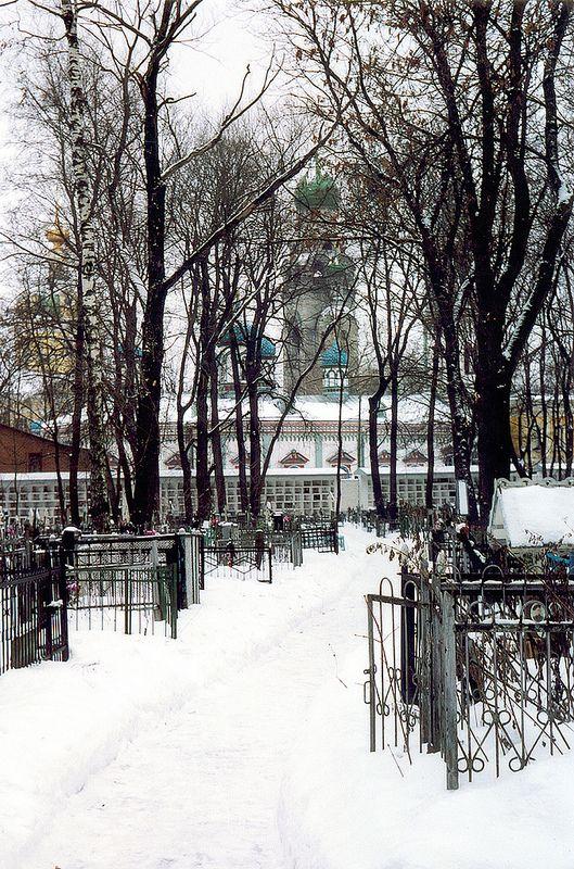 Moscow | Flickr - Peter Gutierrez