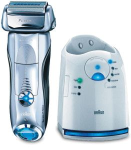 Electric Shaver Reviews - Braun Series 7 790 cc Shaver