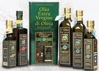 Olii & Sott'Olii d'Italia