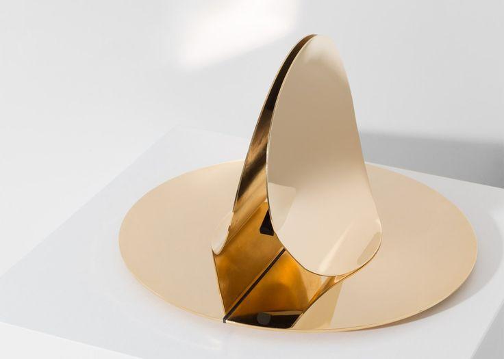 Delta collection by Formafantasma at Design Basel/Miami 2016