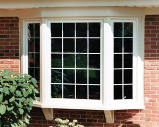 Bay & Bow Windows | Green T WindowsGreen T Windows