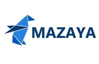 Logo Design for MazayaIT #logoinspiration