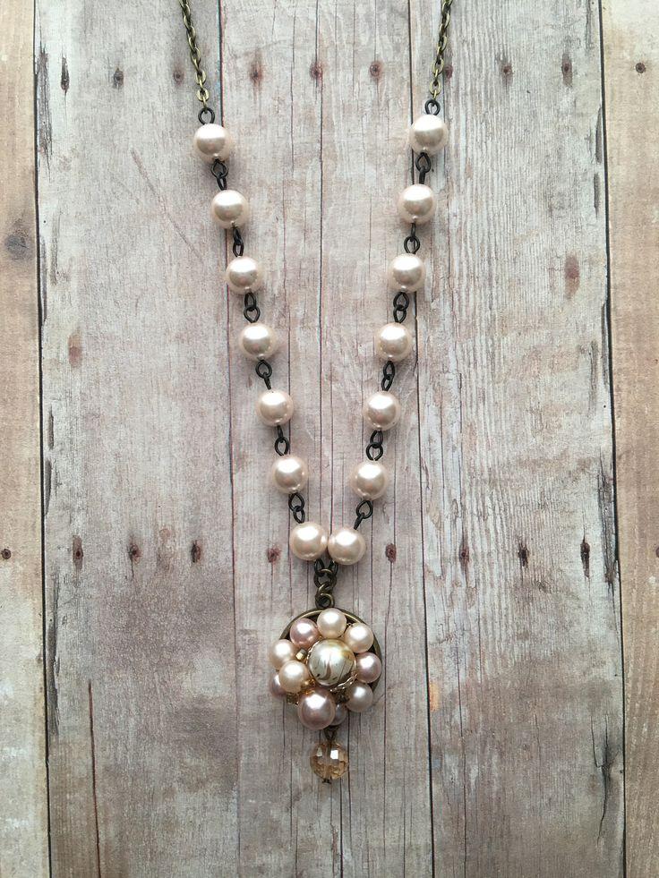 25+ unique Pink necklace ideas on Pinterest | Pink ...