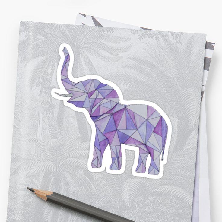 17 Best Ideas About Elephant Artwork On Pinterest