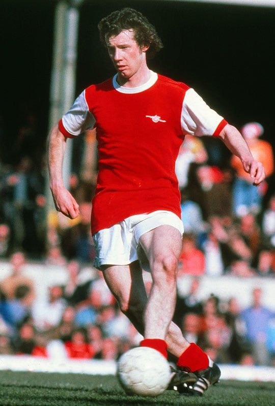 Best Arsenal players ever, the top 50 - Telegraph
