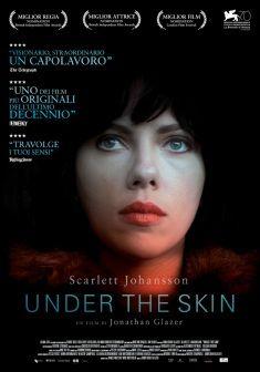 Under the skin - Film (2013)
