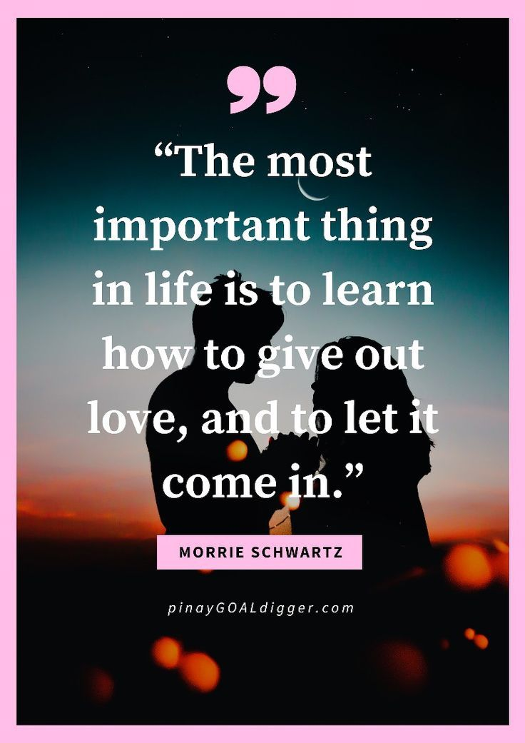 Romantic Love Quotes That Will Attract Love Into Your Life