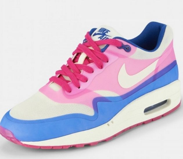 """Nike WMNS Air Max 1 Hyperfuse """"Pink Force"""""""