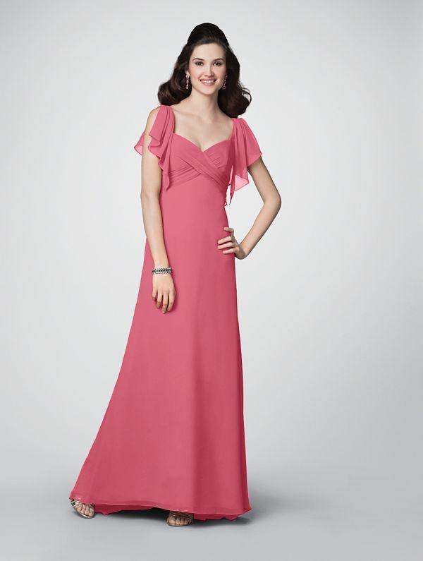 Mejores 28 imágenes de Vestidos en Pinterest | Madre de la novia ...