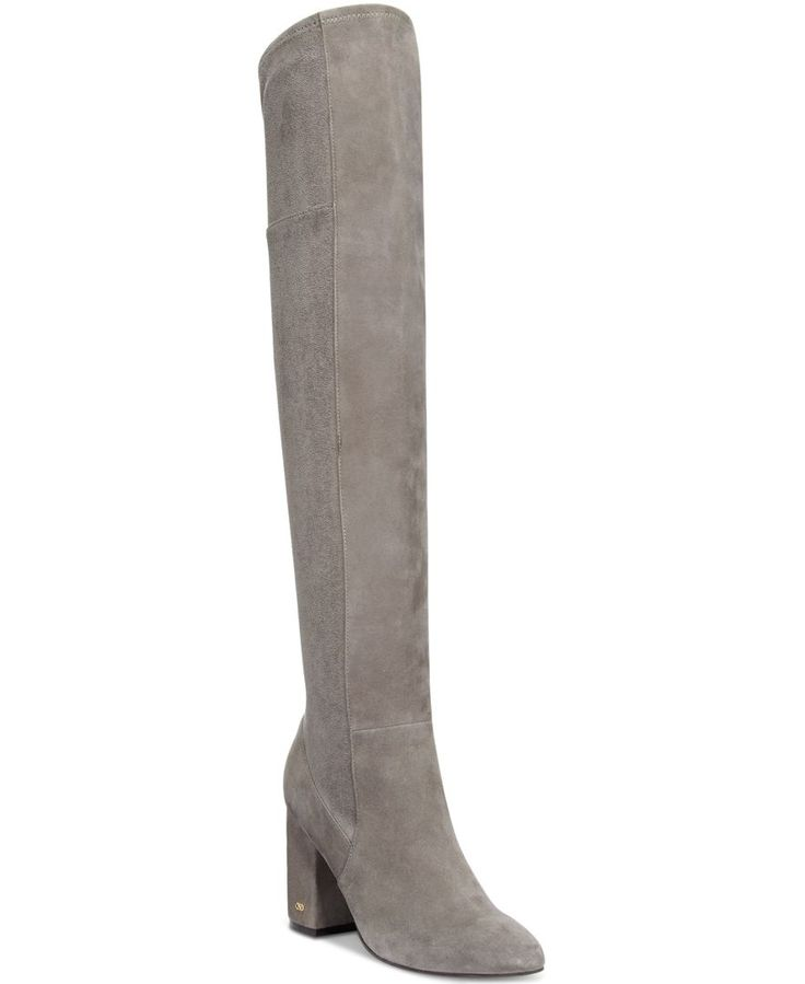 Cole Haan Darla Over-The-Knee Boots