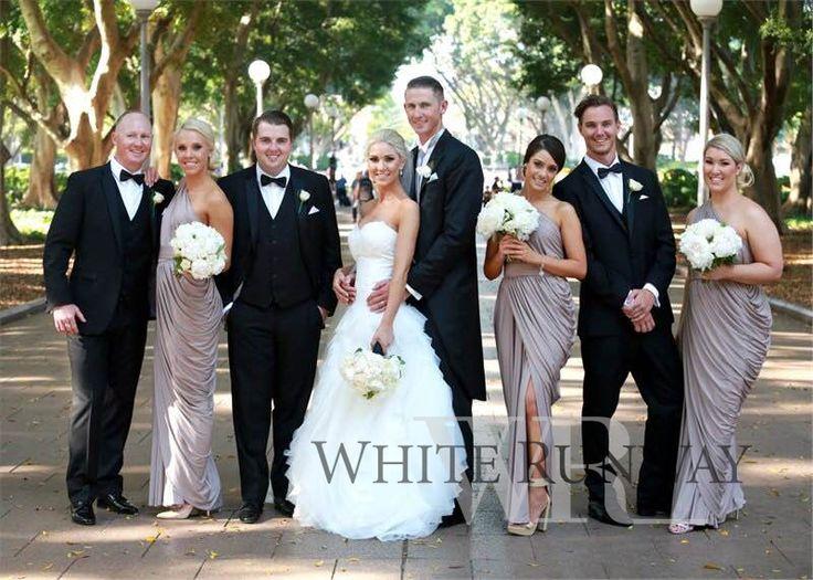 78  ideas about Latte Bridesmaid Dresses on Pinterest - Grecian ...