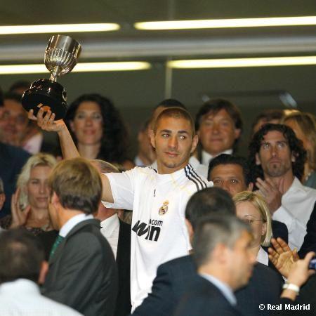 Karim Benzema | Official Website | Real Madrid CF