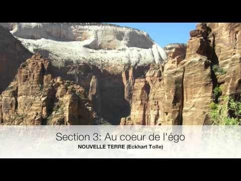 Section 5b: Le corps de souffrance (Eckhart Tolle) - YouTube