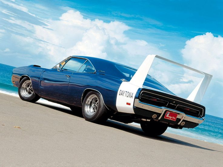 dodge daytona series | Dodge Charger Daytona '1969
