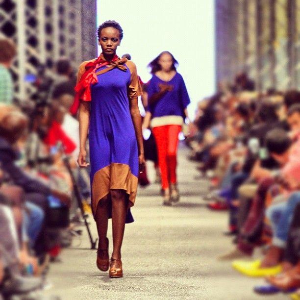 #FashionbytheSea 2012