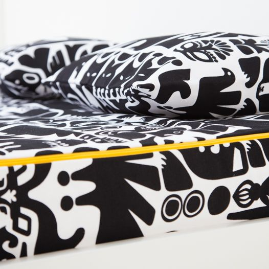 Bed Covers with zippers, design your own!