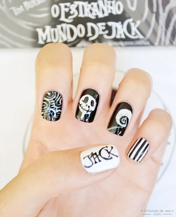198 best manicure images on pinterest halloween nail 198 best manicure images on pinterest halloween nail art halloween nails and nail art designs prinsesfo Gallery
