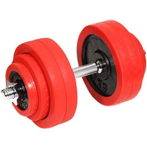 Red Neoprene Dumbbell Set: 1000+ Ideas About Rubber Dumbbells On Pinterest