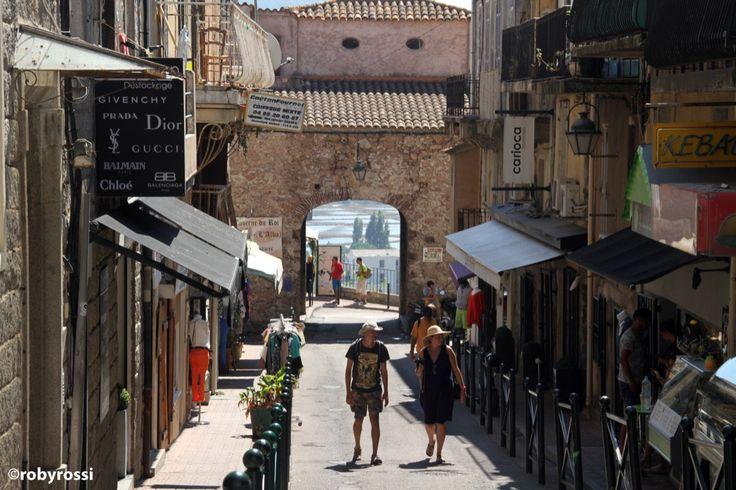 Porto Vecchio  ©robyrossi