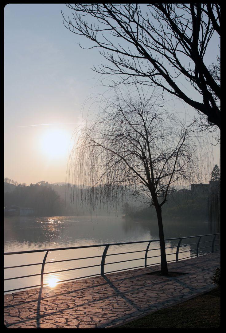 Sarnico Sunset
