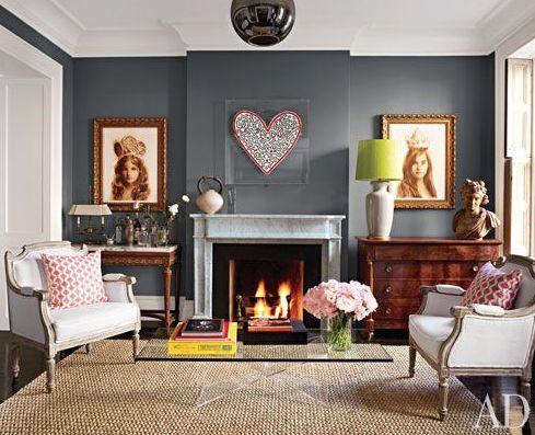 60 best Celebrity Interiors A Sneak Preview images on Pinterest - m bel pallen k chen