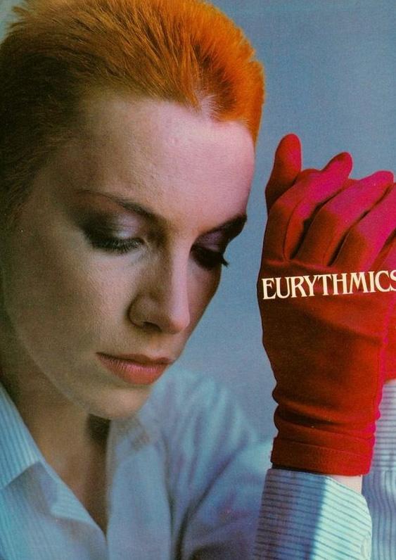 eurythmics | Annie Lennox | Annie lennox, Annie, Women in ...