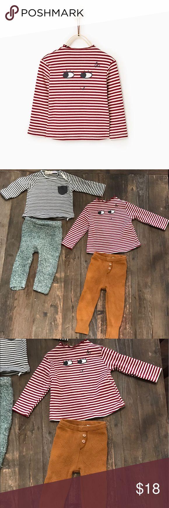 Zara baby hair accessories - Zara Baby Clothes