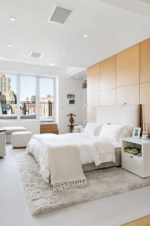 Sprawling Central Park Residence renovated by Shelton, Mindel & Associates
