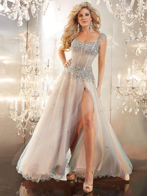 Jacquelin Prom Dresses 65