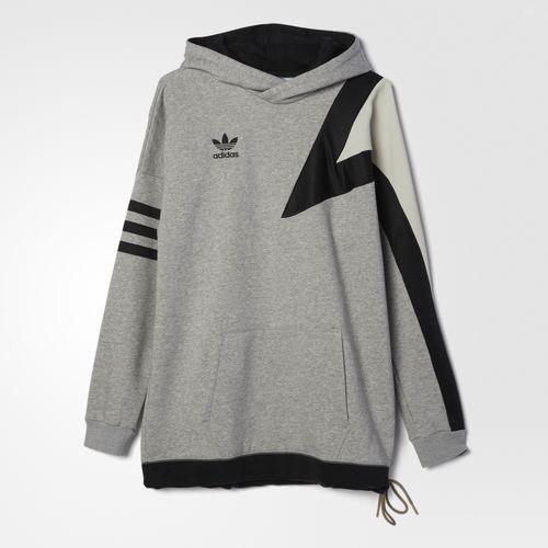 74a3f12760 adidas - Sudadera con capucha Basketball