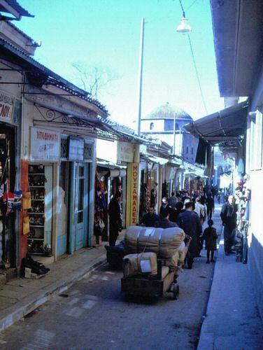 Άδοντες: Η Αθήνα την δεκαετία του 1960 - Φοβερές φωτογραφίες