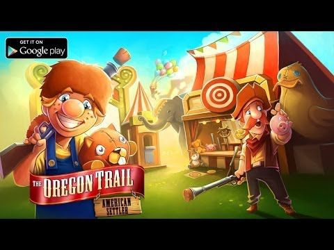 The Oregon Trail: Settler - Android Apps on Google Play